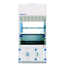 Biobase High Quality PP Fume Hood with Resistance to Strong Acid, Alkali and Anti-Corrosion