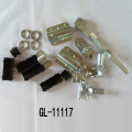 Shipping Container Door Locks Steel