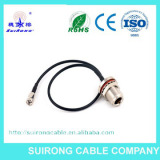 WiFi 802.11 a b g LMR400 Type RP SMA Male to N Type Male TP Link Cable