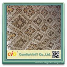 100 Polyester Sofa Chenille Fabric chenille sofa cover fabrics