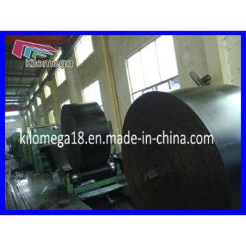 Ep Nylon Conveyor Belt with 4 Ply