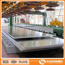 Folha de alumínio Marine Grade 5052 em bom preço