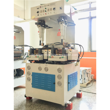Heavy-Duty Walled Sole Pressmaschine 710E