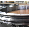 PSL Slewing Bearing Replacement for Aerial Platform