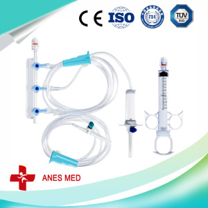 Disposable Medical Manifold Kit
