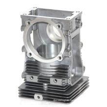 High Precision Professional Customizable Durable Aluminum die casting moulding parts