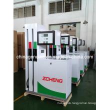 Tankstelle Professional Treibstoffspender