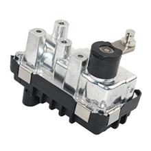 Válvula electrónica VMP turbo actuador