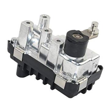 Valve électrique Electronic VMP Turbo Actuator