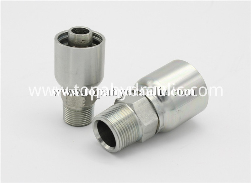 Npt 10143 15611y Quality Guaranteed Hydraulic Fitting