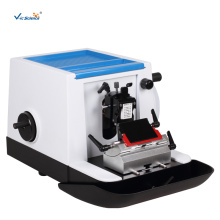 Equipo de laboratorio Microtomo histológico