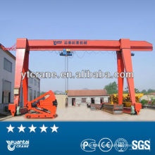 MH type hot imports gantry crane