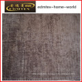 Plain Chenille Fabric for Sofa Packing in Rolls (EDM0235)
