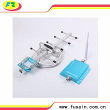 Kit amplificador de la señal del teléfono celular de 850MHz CDMA para el uso en el hogar