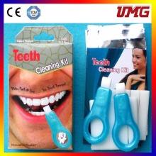 Dental equipamentos suprimentos dentes branco opalescência dentes branqueamento