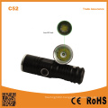 C52 High Power Mini Waterproof Outdoor LED Torch Portable
