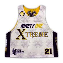 Unisex Heat-Transferring Lacrosse Jersey
