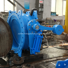 Butterfly Tilting Disc Check Valve