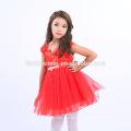 2017 Baby Mädchen Party Kleid Kinder Kleider Designs Party Mädchen Kleid