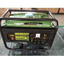 Ce GS Chine Usine Vente Chaude Portable Générateur D'essence de Puissance, Générateur avec Ce (WH2600)