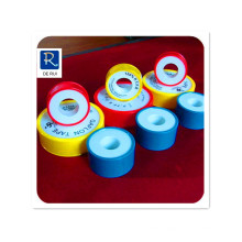 Excellent Insulating PTFE Teflone Tape Used in Machinery