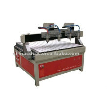 JK-1212 Multi-head Wood CNC Router