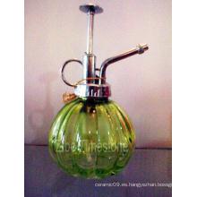 Pulverizador de cristal de la flor (TS-015-01)