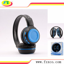 Music Stereo Wireless Bluetooth Headset
