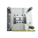 Dongguan Car instrument cluster plastic bi-color molding supplier