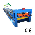 Metal Floor Decking Making Production Line