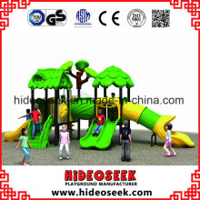 Promotion Playground Equipment Outdoor Playground with Slide
