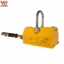 steel plate lifting equipment magnetic lifter price