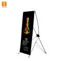 Custom x banner 60x160/x rack banner