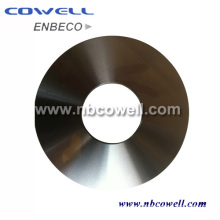 Round Rubber Cutting Blade in China