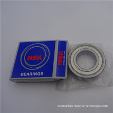 NSK Ball bearing 6208Z deep groove ball bearing