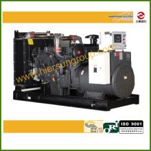 Générateur diesel de niveau II à faible émission
