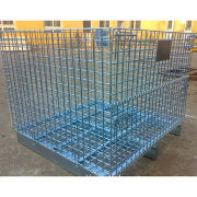 Storage cage, used for contain goods