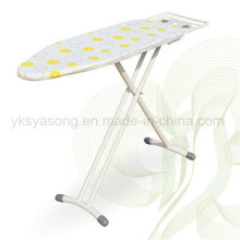 Table with Steel Mesh Hotel Ironing Board