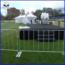 Durable Konzert Crowd Control Barrier