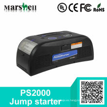 Mini arrancador multifunción coloreado aprobado por la CE (PS2000)