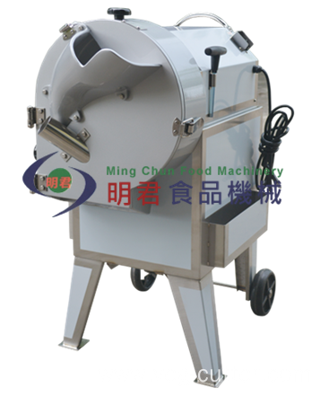 Vegetable cutter dicer machine