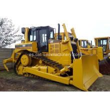 Bulldozer sobre orugas Caterpillar High Performance D6R D6T