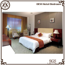 Popular and Fast Move Modern Hotel Bedroom Furniture