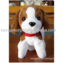Plush Pet Toy (lovely dog)