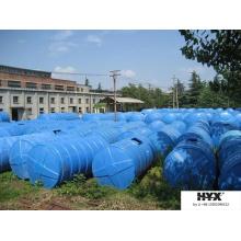 Tanques de armazenamento de chuva feitos de plástico reforçado com fibra de vidro