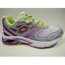 Зимние широкие резиновые подошвы обуви Hiking Sneaker для женщин