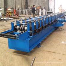 Rollenformer Rohr Downspouts Rohr, das Maschine herstellt