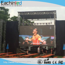 P5.95 Outdoor Rental led display screen cheap led video wall/led screen price