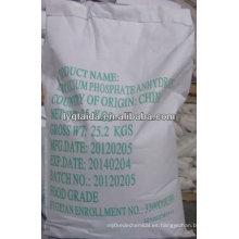 Dihidrato de fosfato dicálcico