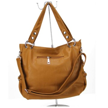 Cherish Women's Leather Cross Body กระเป๋า